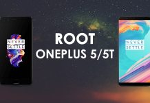 ROOT ONEPLUS 5 5T