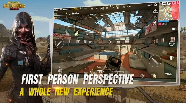 pubg game android