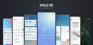 XMIUI 10 Global Beta 8.7.12