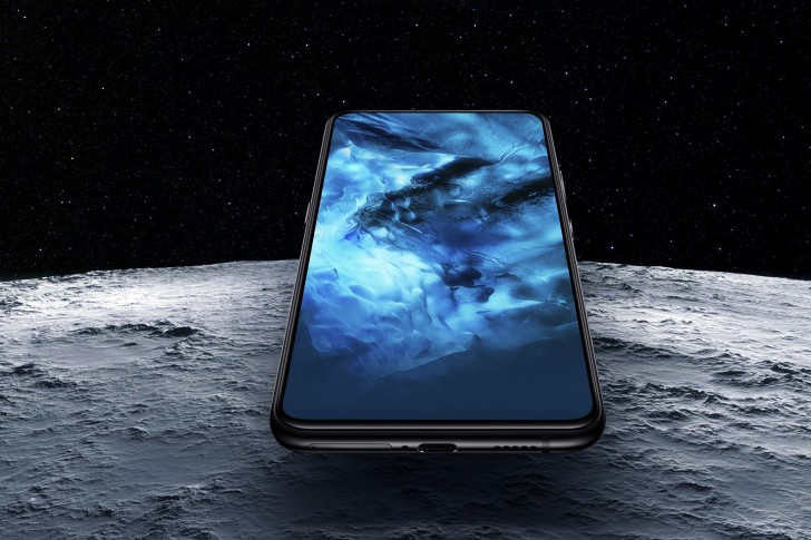 Vivo launches bezel-less NEX smartphone with popup selfie shooter
