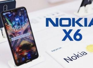 Nokia X6 Global Launch