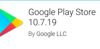 play store 10.7.19