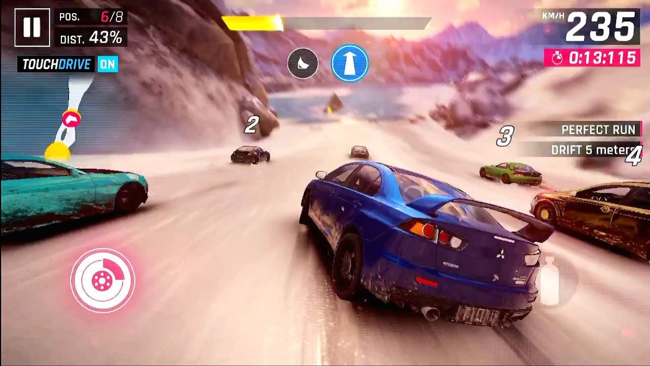 asphalt 9 legends android download play store