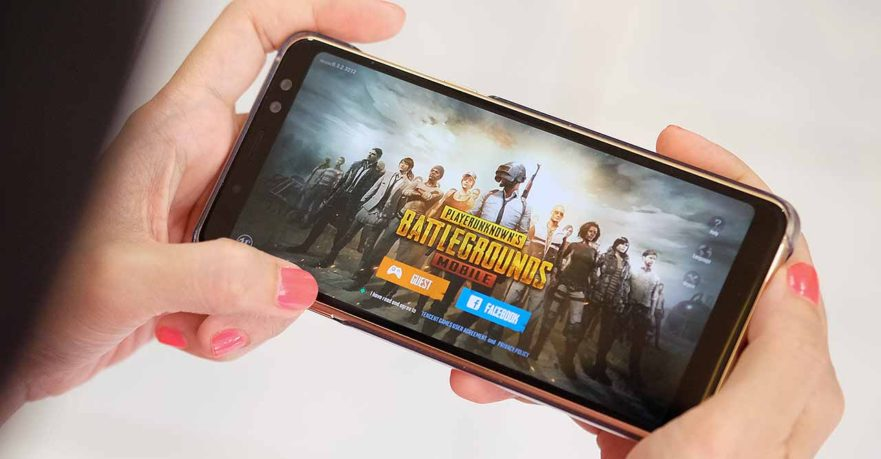 Official Pubg Mobile Beta 0 7 0 Available On Google Play Store: PUBG Receives A New Beta Version On Play Store, Bring