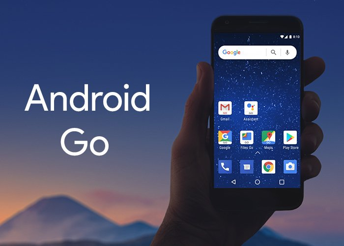 Samsung Android GO Phone