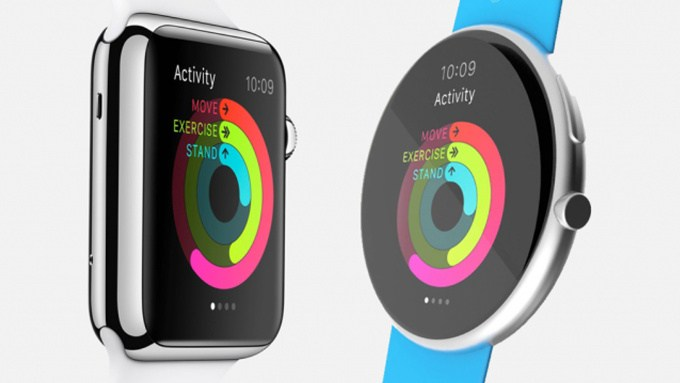 Apple upcoming Smartwatch