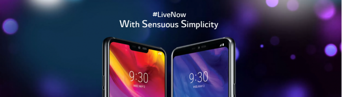 LG G7 ThinQ India