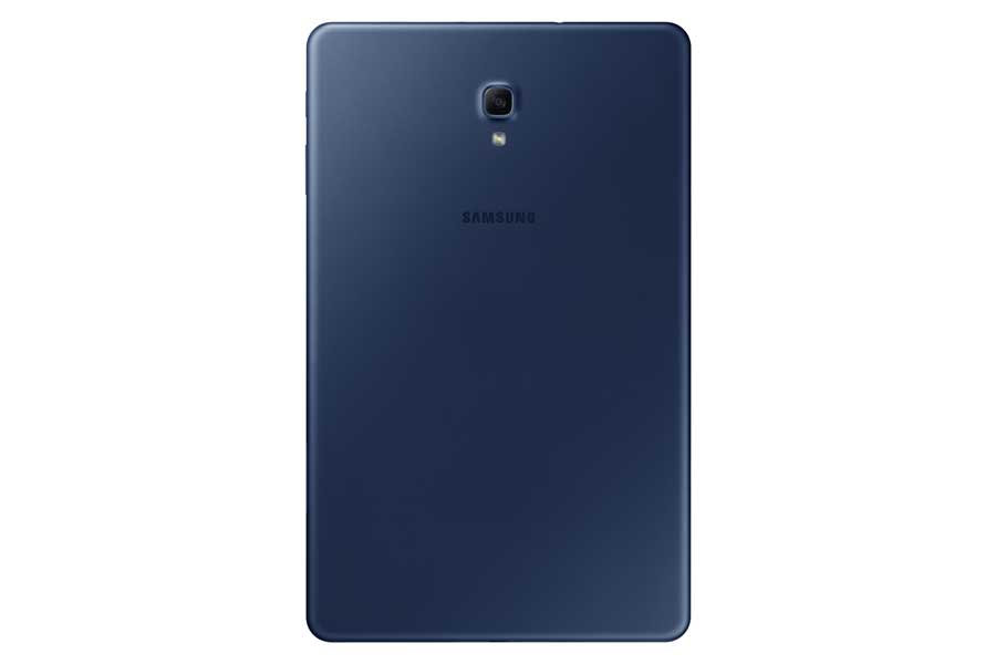 Galaxy Tab A 10.5' back