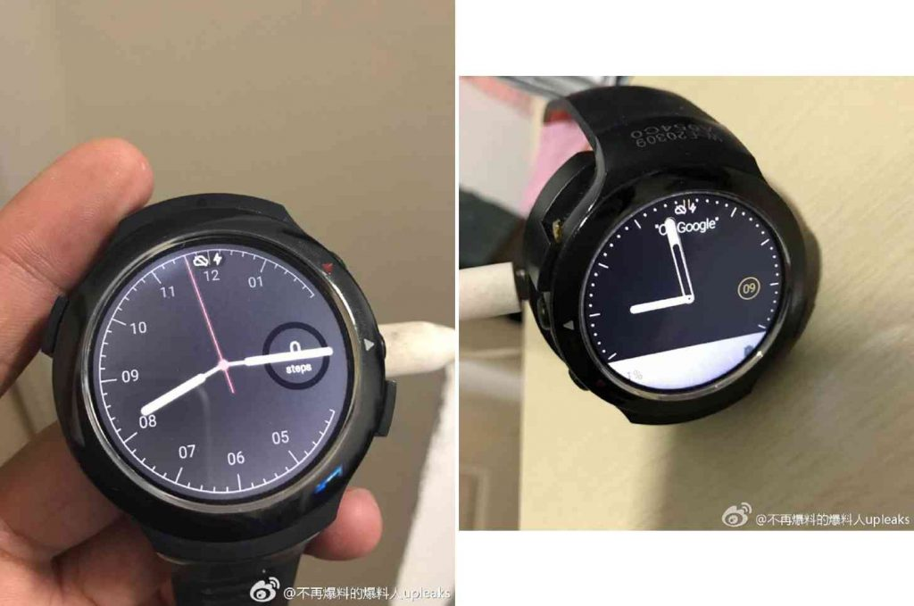 oneplus upcoming Smartwatch