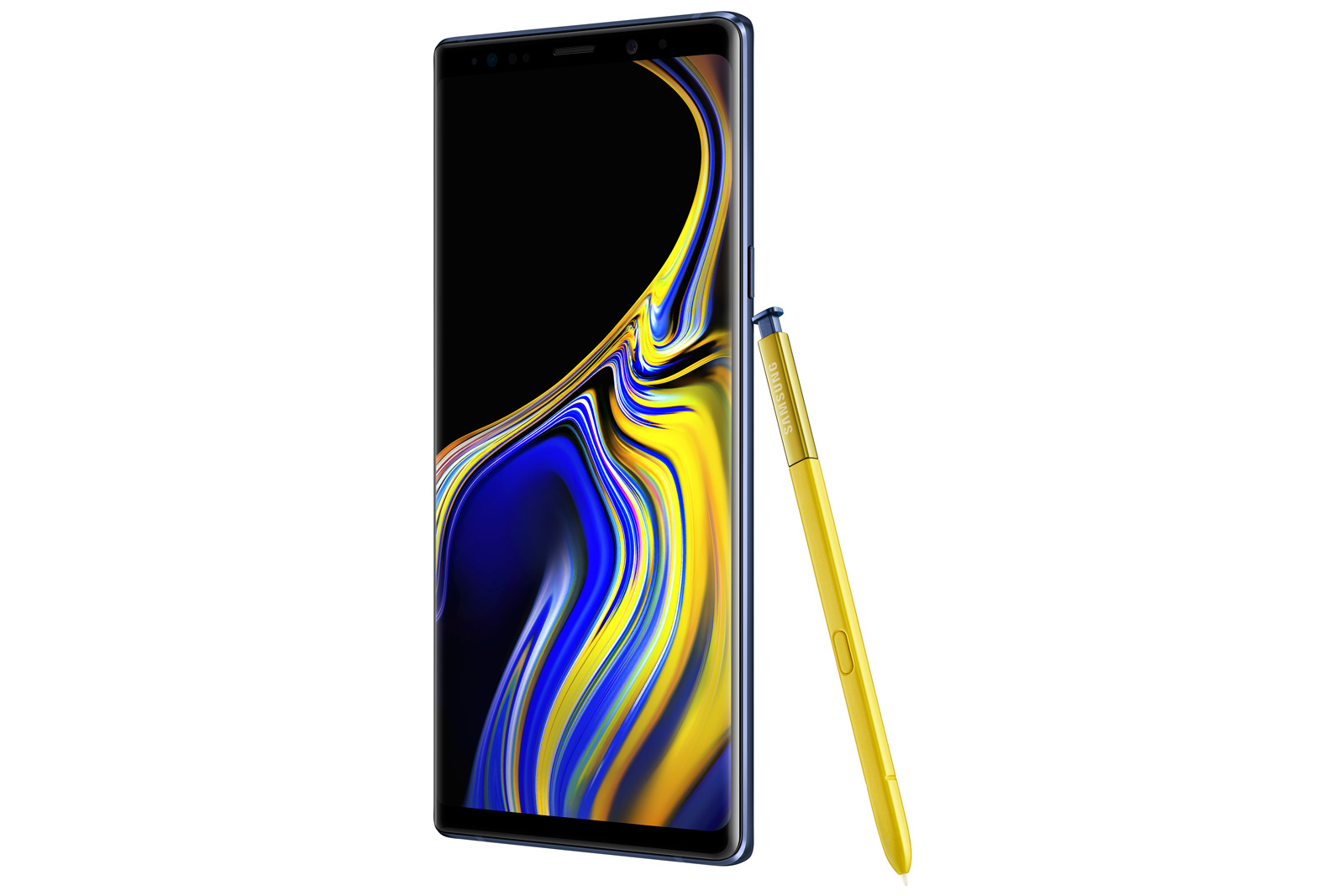 Download Samsung Galaxy Note 9 Stock Wallpapers for Free
