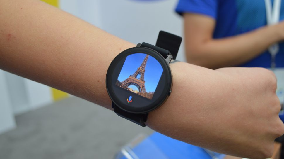 pixel upcoming Smartwatch