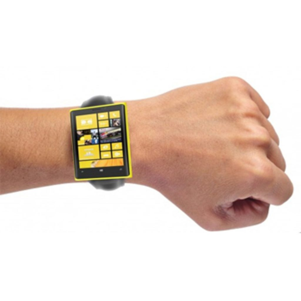 microsoft surface upcoming Smartwatch