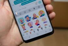 Galaxy S8 gets AR Emoji and super slow-motion
