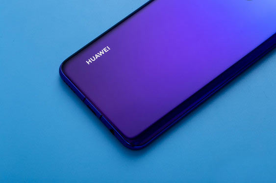 Huawei becomes No 1 Manufacturer for Mobile Phones in China