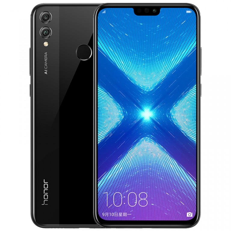 Honor-8X-Official