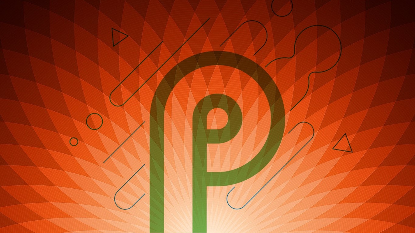 android p for devices