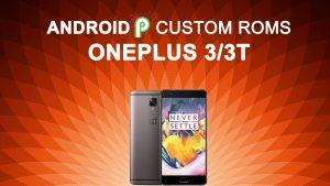 Google Play Protect helps OnePlus 3 / 3T users to uninstall Factory