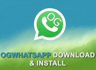 og whatsapp download