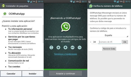 ogwhatsapp latest download