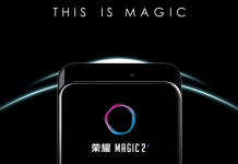 Huawei Honor Magic 2