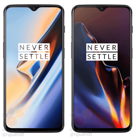 OnePlus 6T to come with
