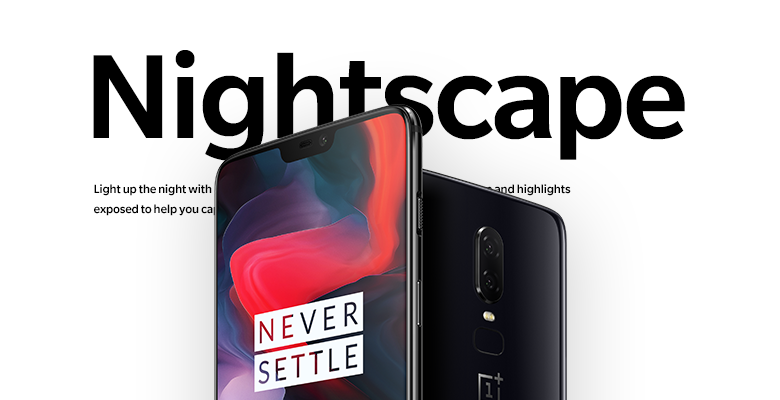 The best OnePlus 6T pre-order deals