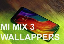 download mi mix wallpapers