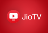 jio tv online android