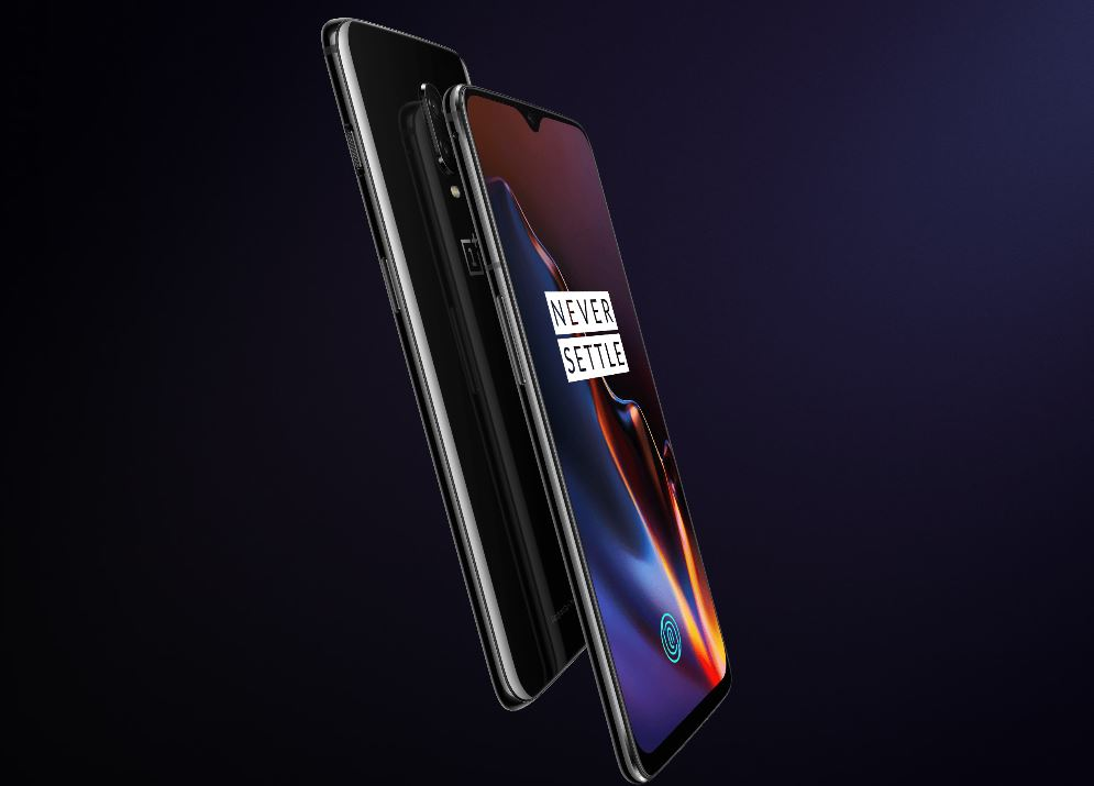 oneplus 6t launch