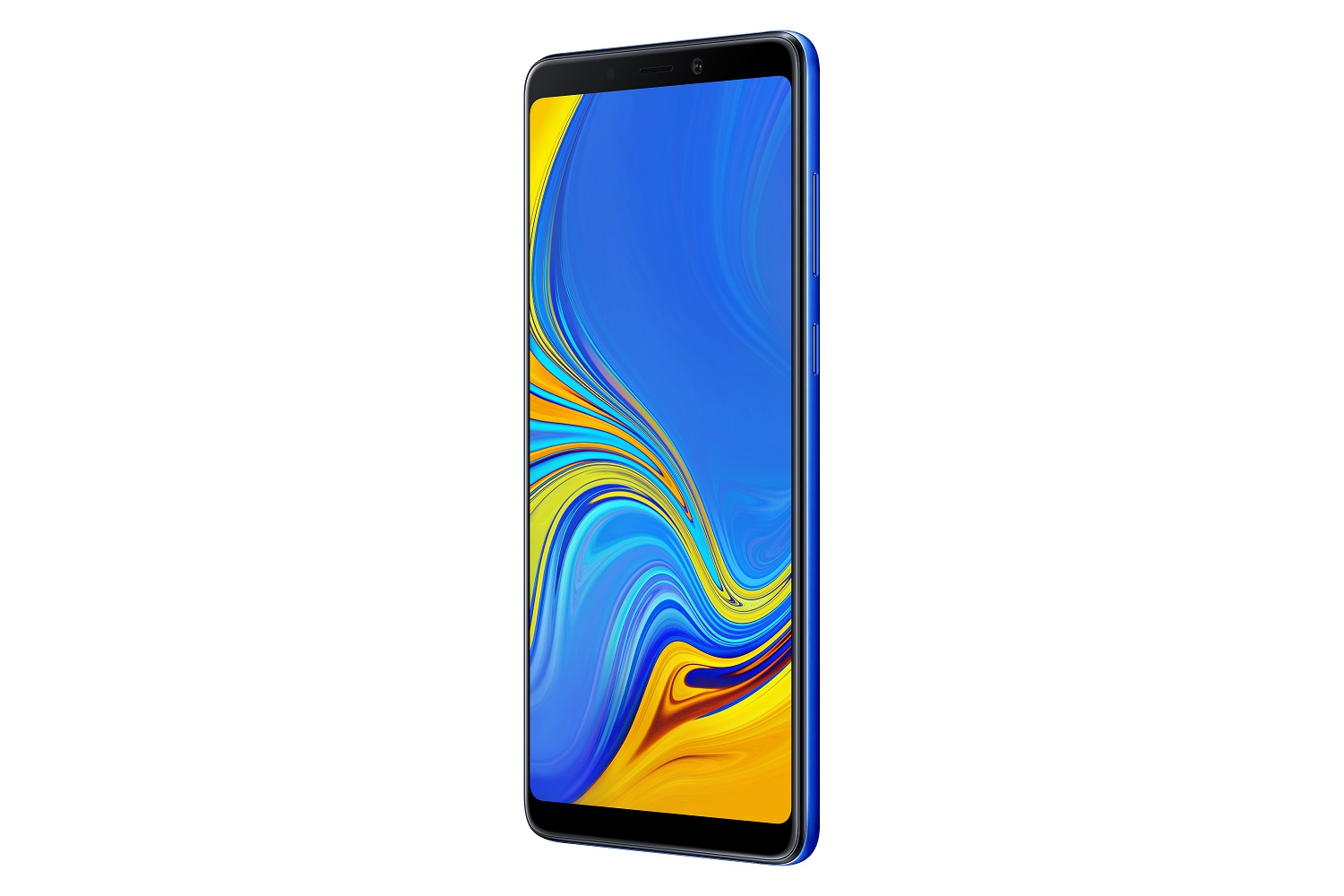 Samsung launches Galaxy A9 in India starting at INR 36,990