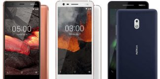 Nokia 2.1 Plus FCC