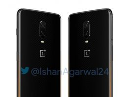 Oneplus 6t Wallpapers Leaked Ahead Of Official Launch Download Now