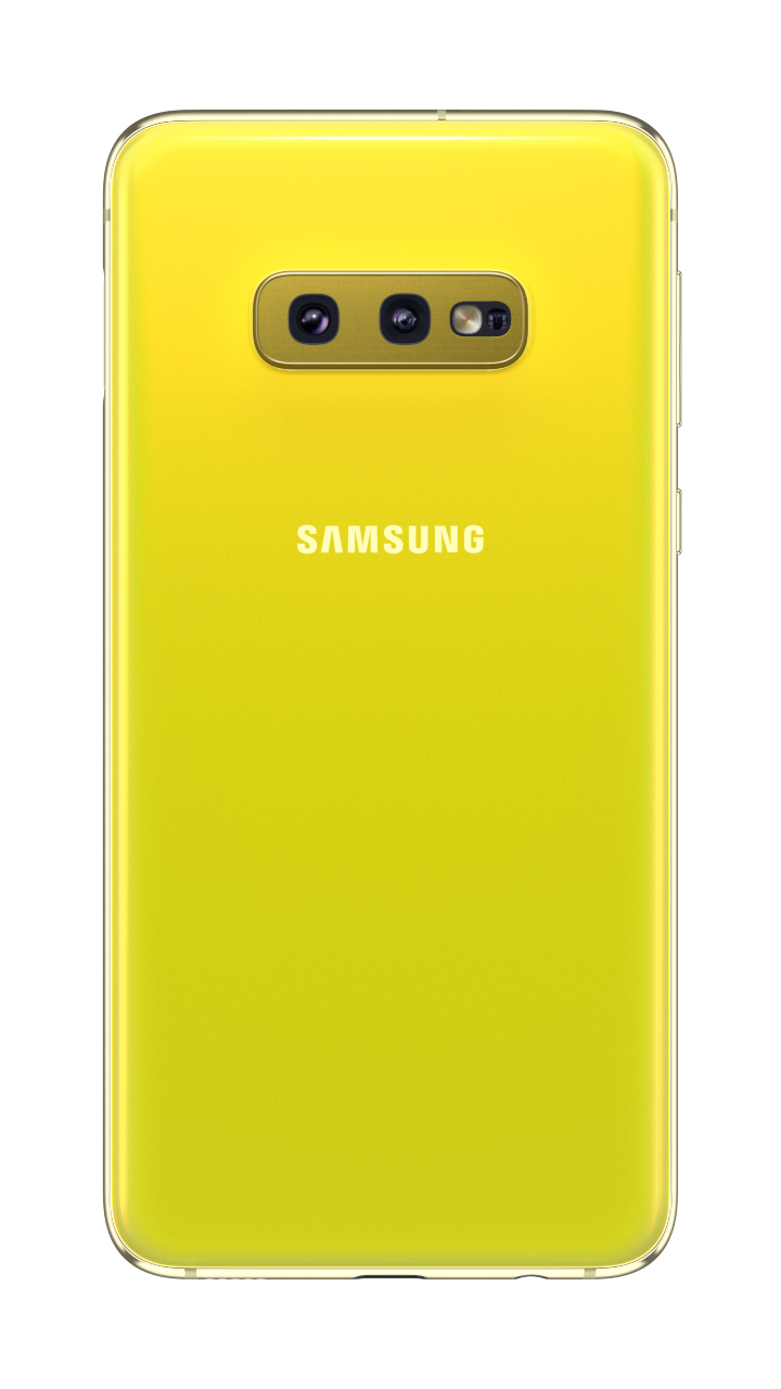 Samsung-Galaxy-S10e-Canary-Yellow-Official-01
