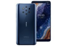 nokia 9 pureview unveil