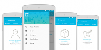 android designer apps