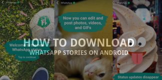 How to download WhatsApp Stories on Android