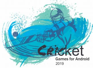 cricket games for android 2019