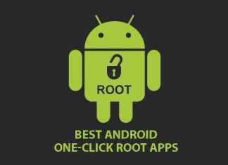 Best Android One-Click Root apps