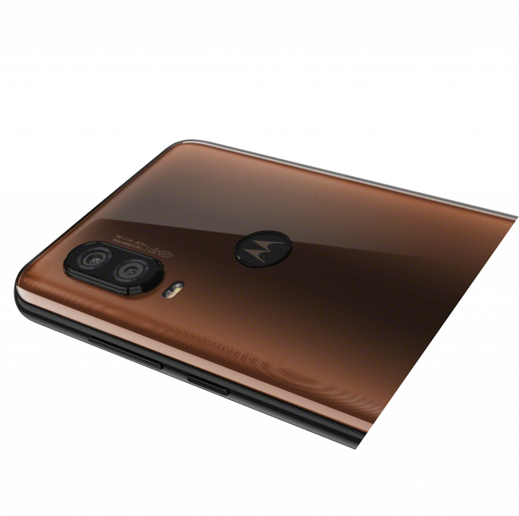 Motorola One Vision Official