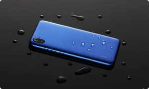 Xiaomi Redmi 7A Blue Featured