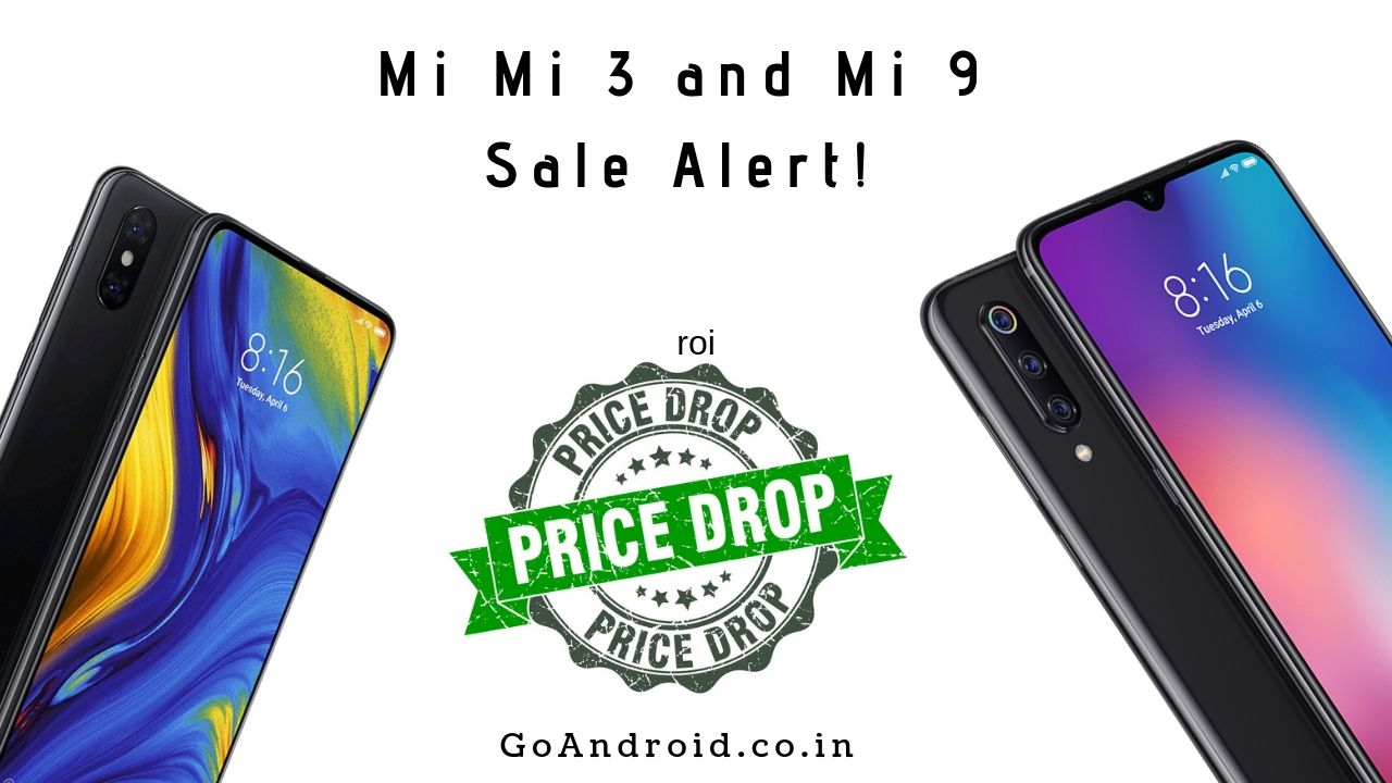 Xiaomi Mi 9 Prices Slashed To 2 799 Yuan Inr 28 225 In
