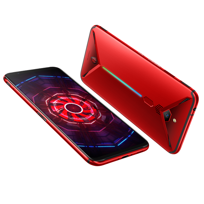 Nubia-Red-Magic-3-Red
