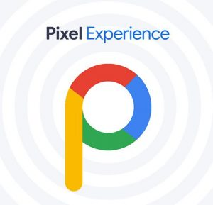 Pixel Experience ROM for Redmi Note 8