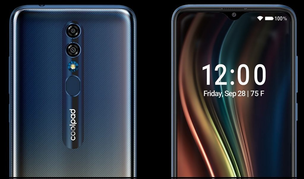 Coolpad Legacy 5G Cheapest 5G Phone US