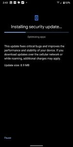 February 2020 security patch