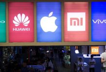 Chinese Smartphone Makers App Store Alliance GDSA