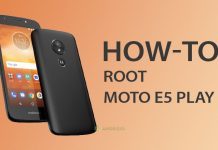 how-to-root-moto-e5-play