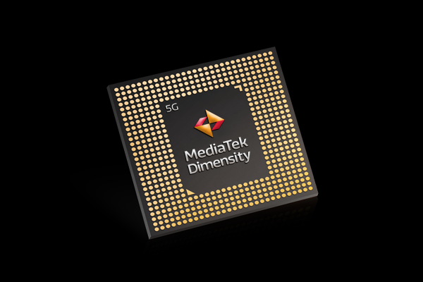 MediaTek Dimensity 5G Chip