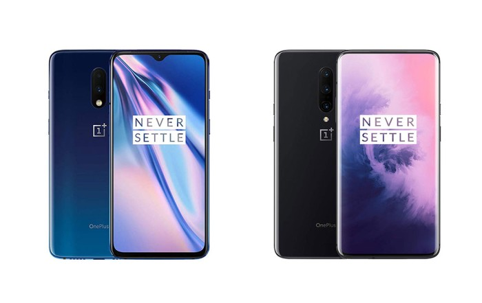 OnePlus 7 Pro and OnePlus 7 receiving OxygenOS 10.0.6 in Europe and 10.3.3 in India respectively