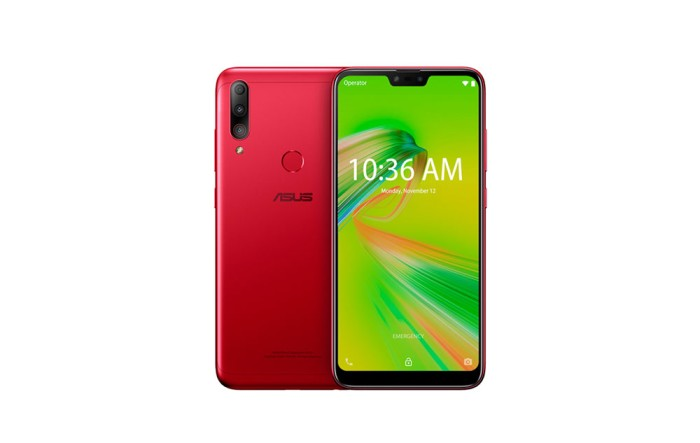 Asus Zenfone Max Shot receiving June 2020 Security Patch update